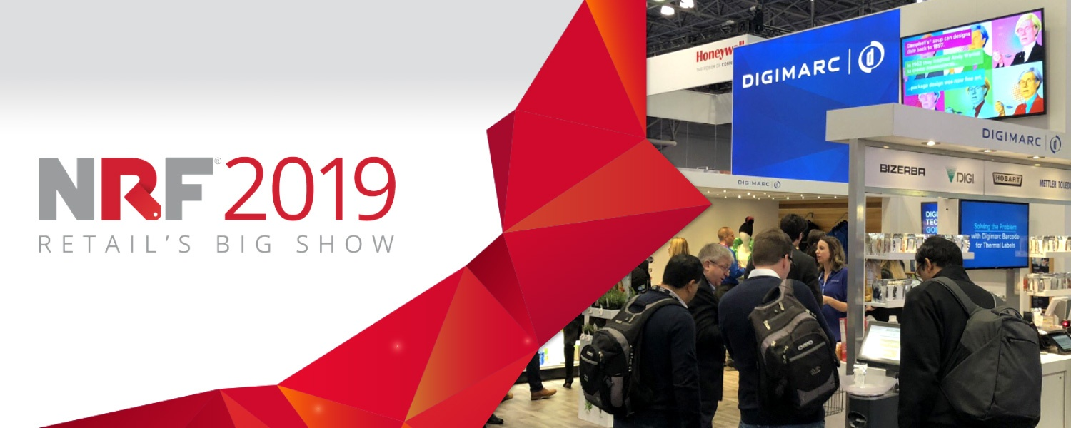 The Buzz at NRF 2019: Cashierless Checkout, Store